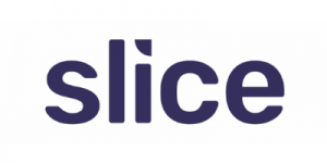 Slice Client's Logo - Bombay Locale. Redesign your financial experience.