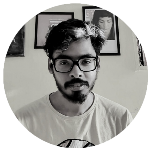 Astik Anand - Team Member - Bombay Locale
